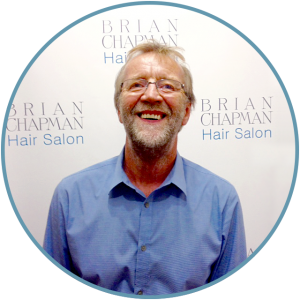 Brian Chapman is the owner and a master hair stylist. He and the rest of our team work to provide individualized haircare services to deliver the results our clients deserve!