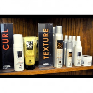 L'Oreal Professionel Curl & Texture Boosting Products