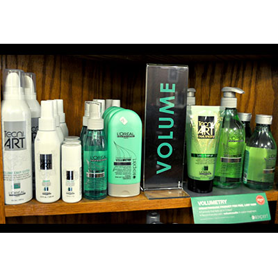 L'Oreal Professionel Volume-Boosting Products