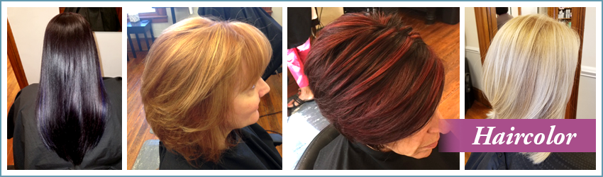 Brian Chapman Doylestown Hair Coloring Salon