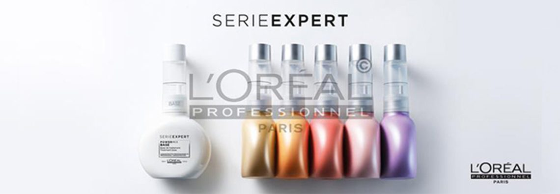 Power Mix by L'Oréal Professionnel